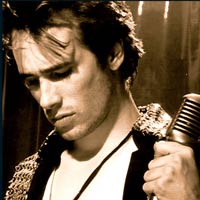 Penn Badgley to Play Jeff Buckley?