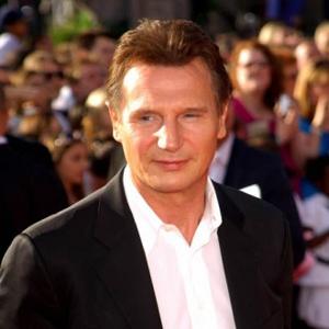 Liam Neeson Cut From <em>The Hangover II</em>