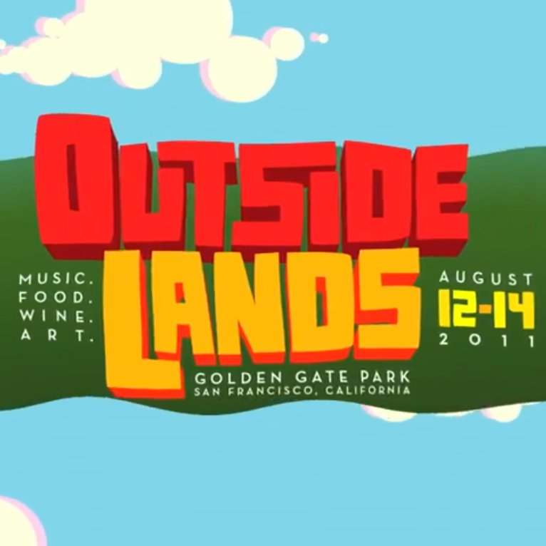 Arcade Fire, Decemberists, Black Keys to Headline 2011 Outside Lands Festival