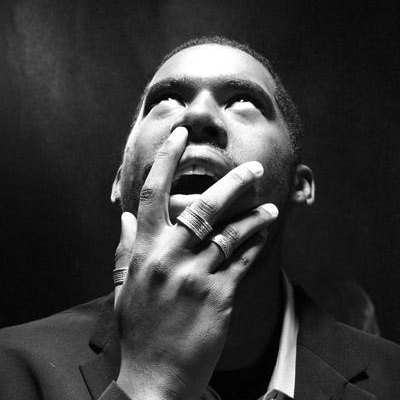 Listen to a New Flying Lotus Song Featuring Earl Sweatshirt