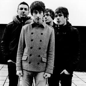 Watch a New Arctic Monkeys Video