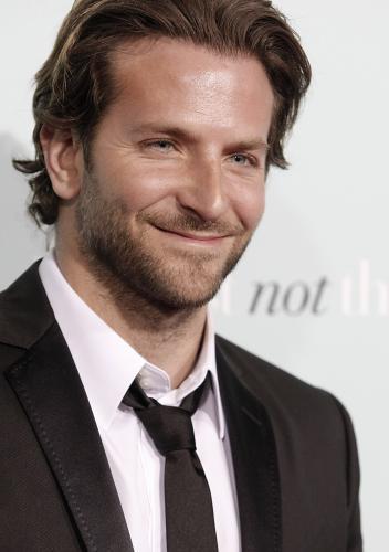 Bradley Cooper to Star in <em>Paradise Lost</em> Film?