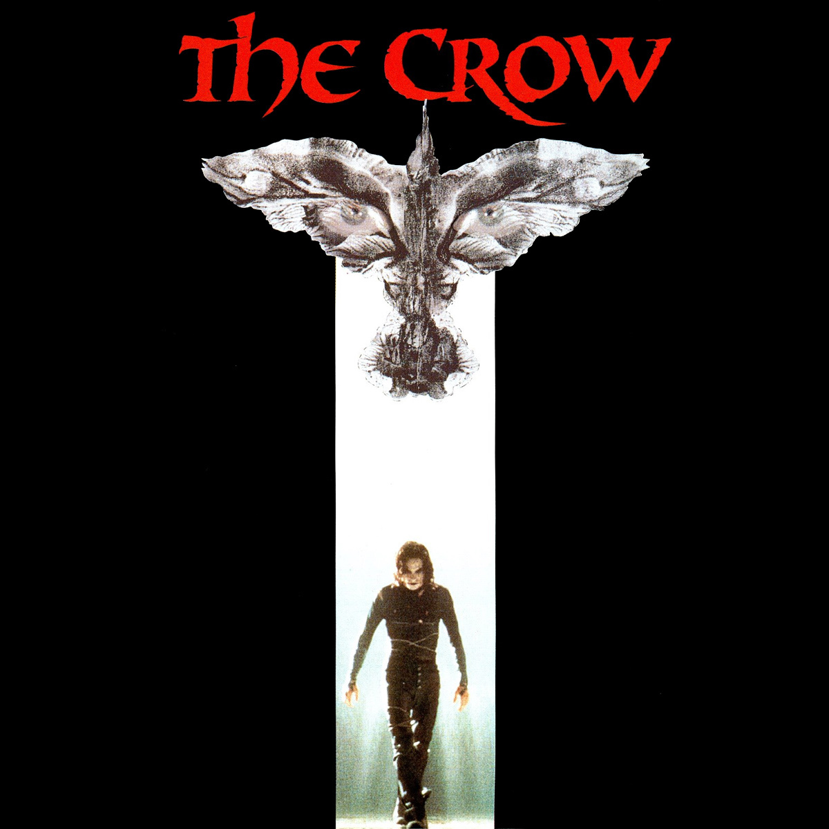Bradley Cooper to Star in <em>The Crow</em> Remake?