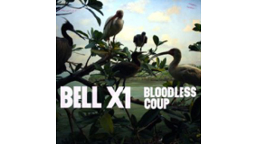 Bell X1: <em>Bloodless Coup</em>