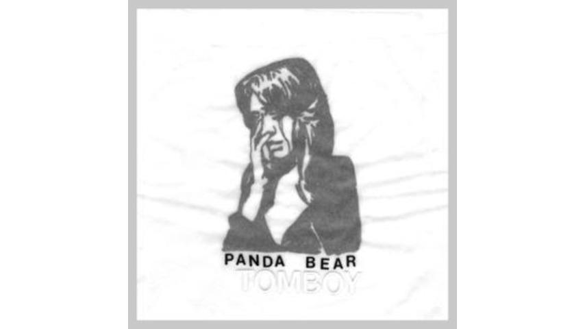 Panda Bear: <i>Tomboy</i>