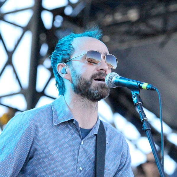 The Shins End Two-Year Hiatus and Play New Song