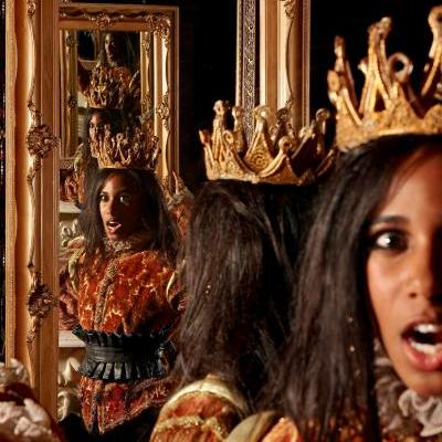 "Santigold Debuts New Video, Single ""Big Mouth"""