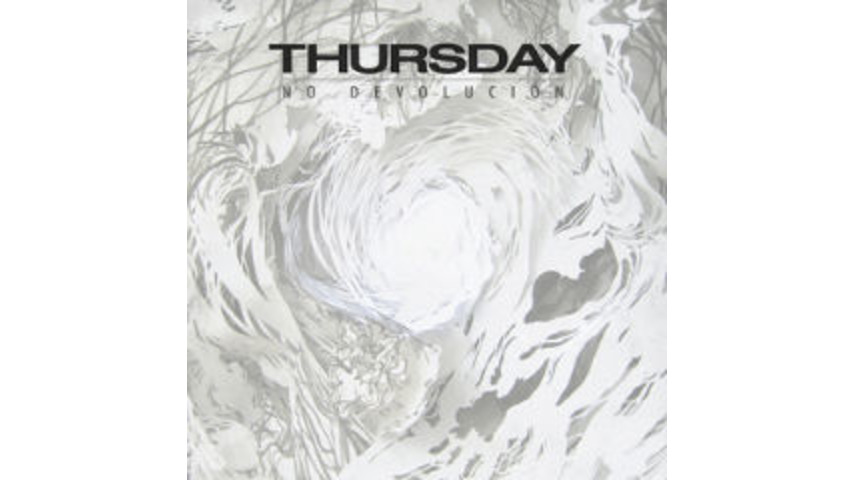 Thursday: <em>No Devolucion</em>