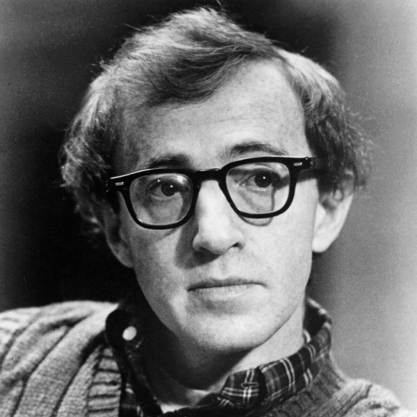 Rio de Janeiro Mayor Offers to Fund Woody Allen's Next Film