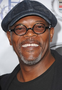 Samuel L. Jackson to Make Broadway Debut as Martin Luther King