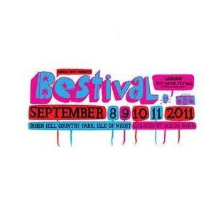 Yuck, Santigold Join Bestival 2011 Lineup