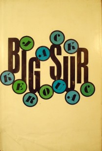Jack Kerouac's <em>Big Sur</em> to Get Film Adaptation