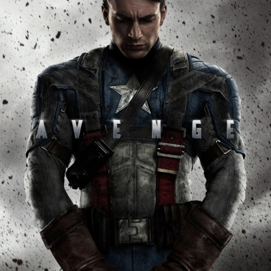 Chris Evans Talks <em>Captain America</em> Theme Song