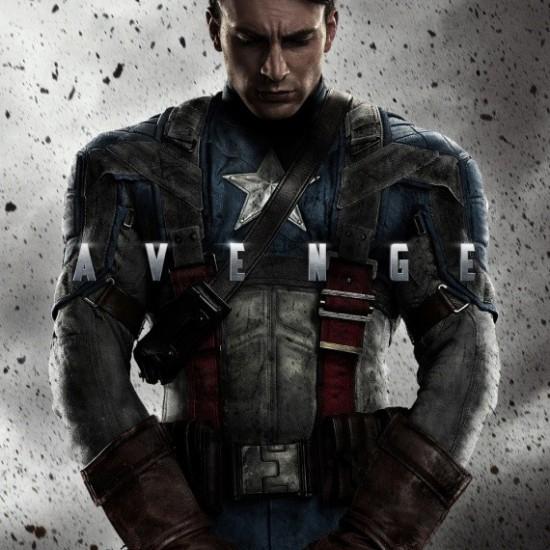 Chris Evans Talks <em>Captain America</em> Theme Song
