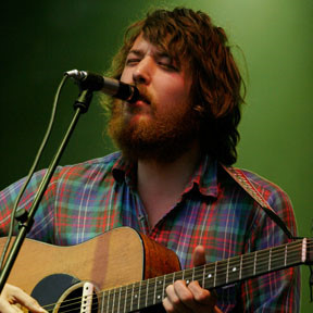 Update: Fleet Foxes' Robin Pecknold Explains His File-Sharing Stance