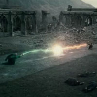 Watch the Opening Scene of <em>Harry Potter and the Deathly Hallows Part 2</em>