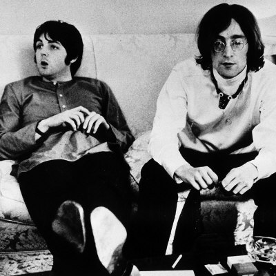 John Lennon's Post-Beatles Split Letter to the McCartneys Up for Auction