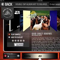 Rock & Roll Hall of Fame Debuts 500-Song App
