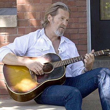 Jeff Bridges Gets a Record Deal, Collaborates with T-Bone Burnett