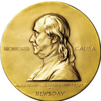 New York Times, Los Angeles Times Among 2011 Pulitzer Prize Winners