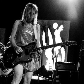 Sonic Youth/Nirvana 1991 Tour Documentary Coming to DVD