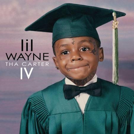 New Lil Wayne Album Cover Confirmed