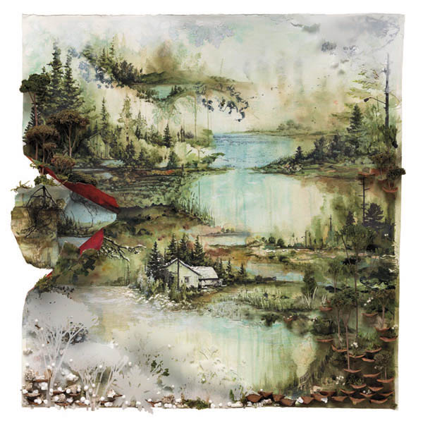 Bon Iver Announces New Album Details