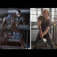 <em>Thor</em> and <em>Captain America</em> Both Getting Sequels