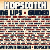 Flaming Lips, Guided By Voices, Superchunk Among Hopscotch Festival Lineup