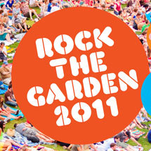 My Morning Jacket, Neko Case To Play Rock The Garden 2011