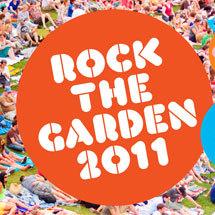 My Morning Jacket, Neko Case To Play Rock The Garden 2011