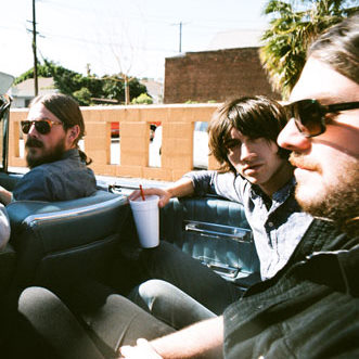 Listen to Arctic Monkeys' <em>Suck It and See</em>