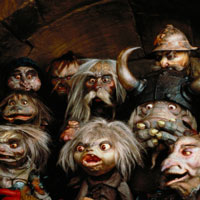 <em>Labyrinth</em>, <em>The Dark Crystal</em> To Be Aired in HD