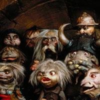 <em>Labyrinth</em>, <em>The Dark Crystal</em> To Be Aired in HD