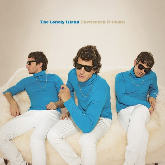 The Lonely Island To Return With <em>Turtleneck and Chain</em>