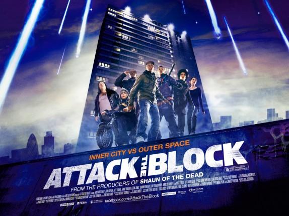 Basement Jaxx Streams <em>Attack the Block</em> Track