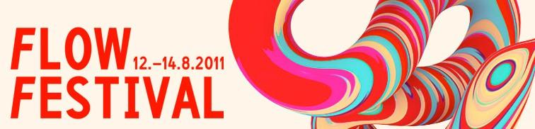 Iron & Wine, Kanye West, Lykke Li To Play Flow Festival
