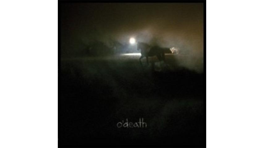 O'Death: <em>Outside</em>