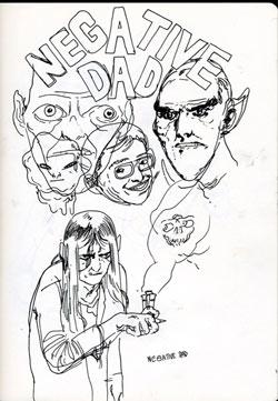 Wavves Creates a Comic Book
