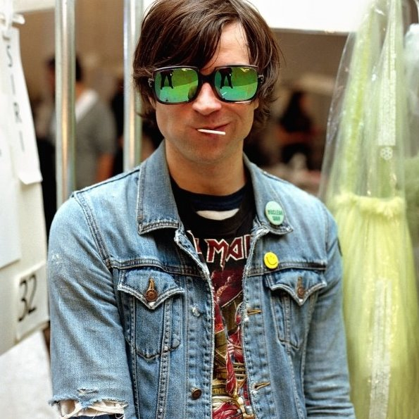 "Listen to Ryan Adams Cover Ratt's ""Round and Round"""