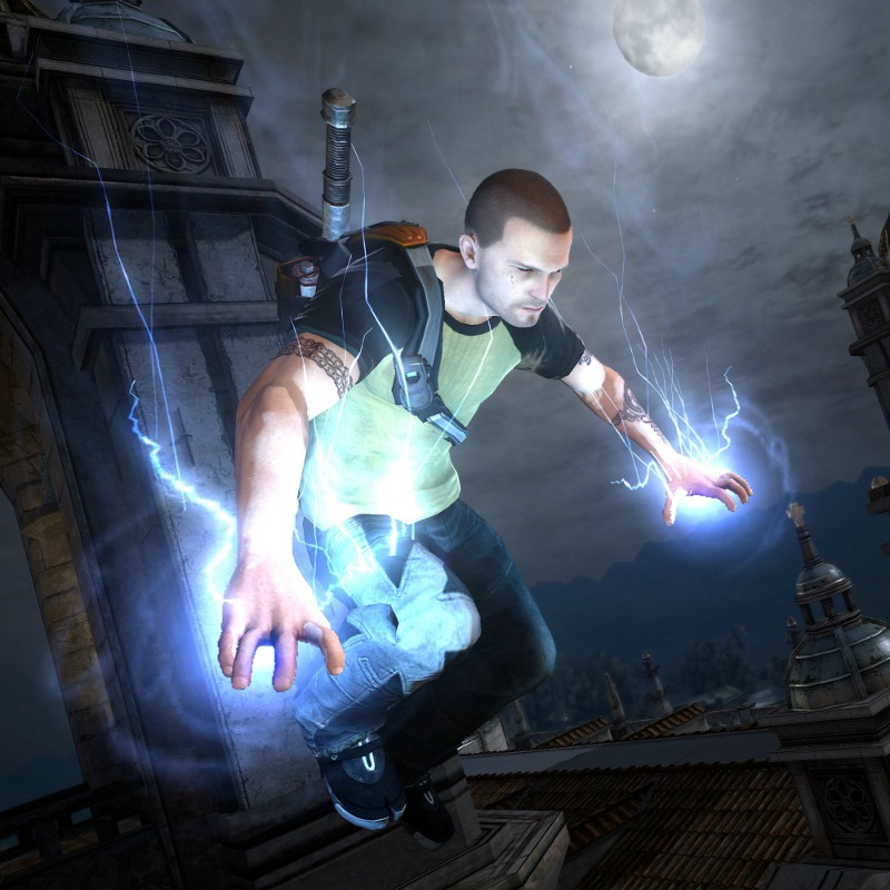 Interview: Galactic's Stanton Moore and SCEA Music Manager Jonathan Mayer Talk The Music of <em>inFamous 2</em>