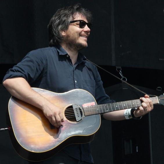 Wilco Announces New Single, Talks New Record