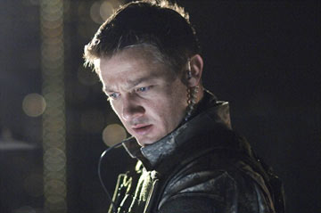 Jeremy Renner Offered Lead in <em>The Bourne Legacy</em>