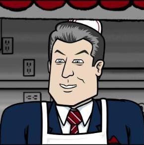 NBC Creates Animated <em>30 Rock</em> Webisodes