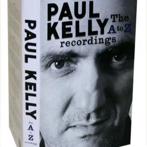 Paul Kelly: <i>The A-Z Recordings</i>