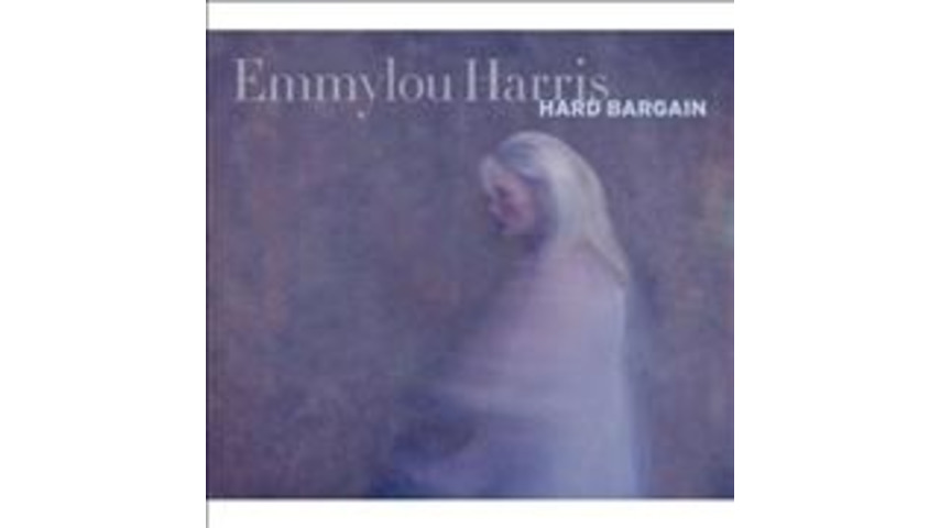 Emmylou Harris: <em>Hard Bargain</em>