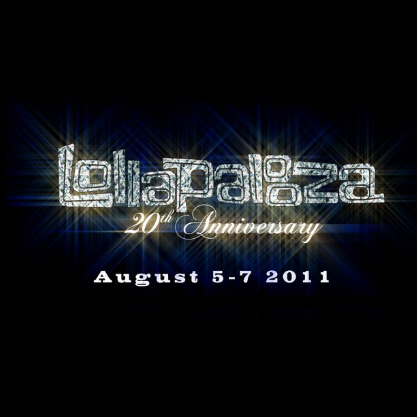 Lollapalooza Reveals 2011 Lineup