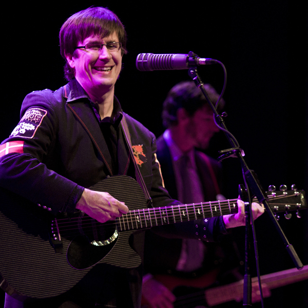 The Mountain Goats Reveal Summer Tour Dates