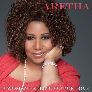 Aretha Franklin Announces First Album in Eight Years