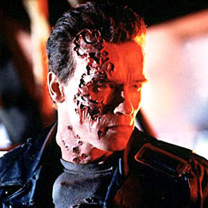 Rebooted <i>Terminator</i> Film Gets Release Date